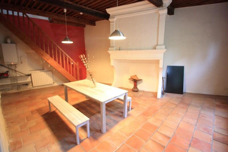 Appartement de 89  m2 - Pézenas (34120)