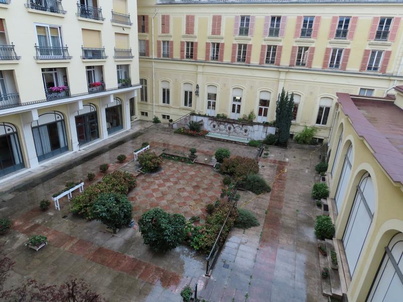 Appartement de 70  m2 - Vichy (03200)
