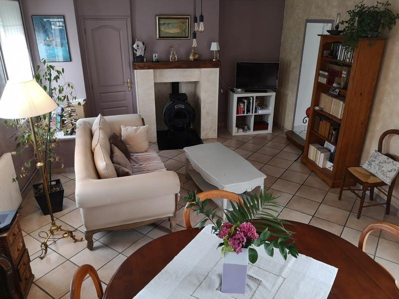 Maison de village de 97  m2 - Camon (80450)