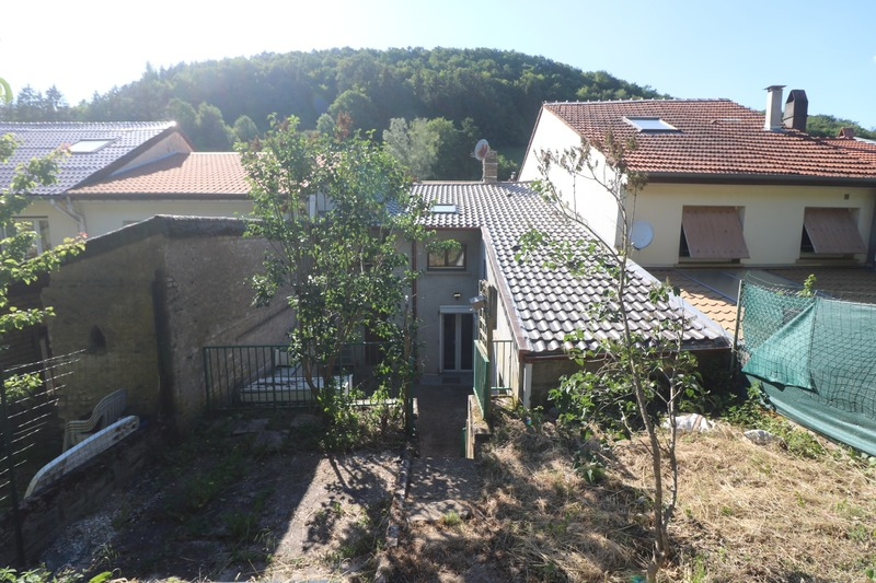 Maison de village de 98  m2 - Moyeuvre-Petite (57250)