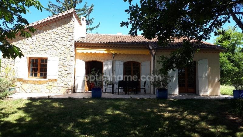 Maison de 125  m2 - Bollène (84500)