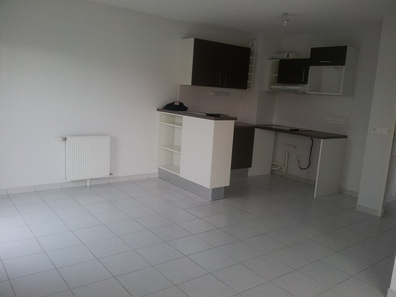 Appartement de 59  m2 - Roques (31120)