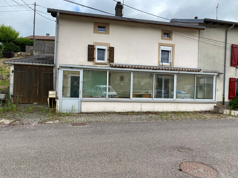 Maison de 119  m2 - Dompaire (88270)