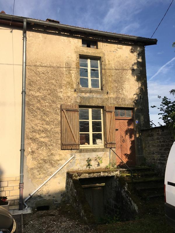 Maison de 80  m2 - Vrécourt (88140)