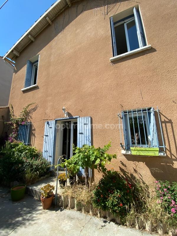Maison de caractère de 112  m2 - Canet-en-Roussillon (66140)