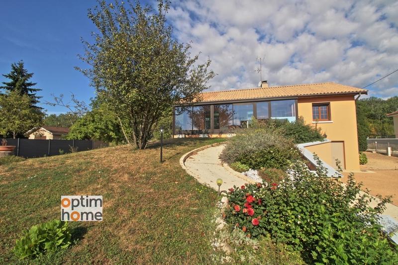 Maison de 110  m2 - Mâcon (71000)