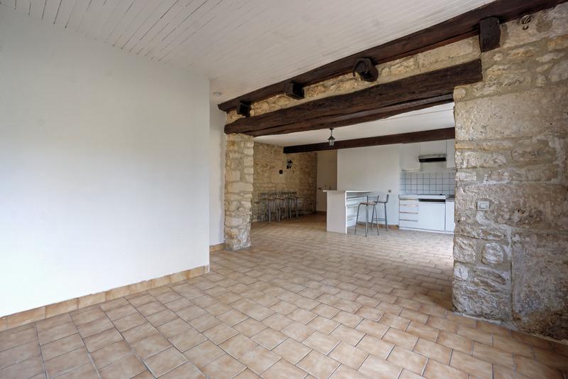 Appartement de 70  m2 - Pontpoint (60700)