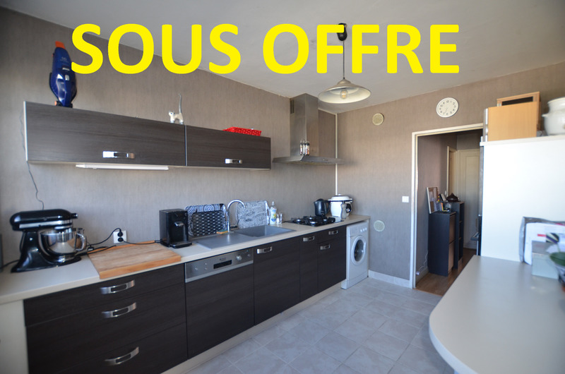 Appartement de 74  m2 - Orléans (45000)