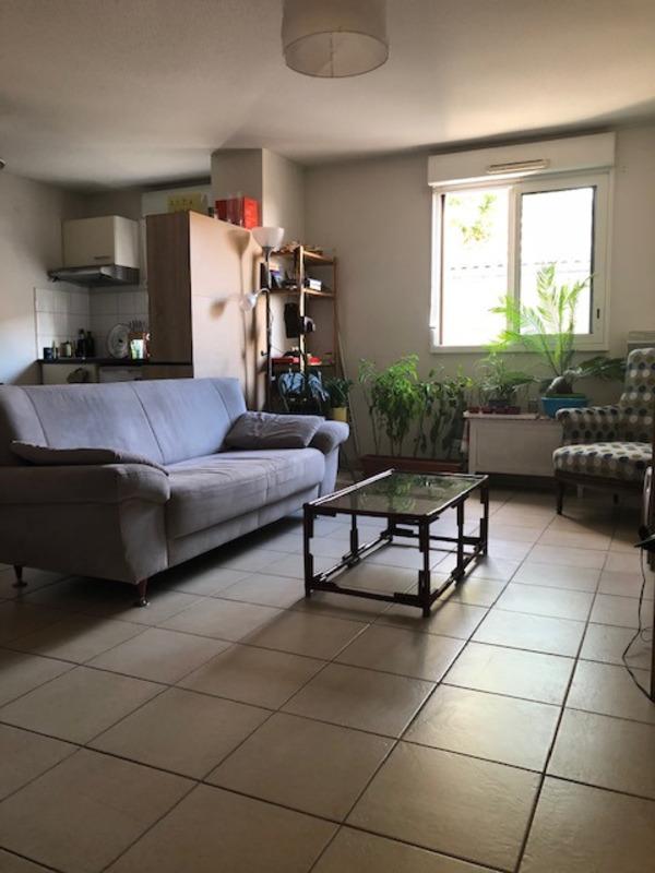 Appartement de 49  m2 - Bègles (33130)