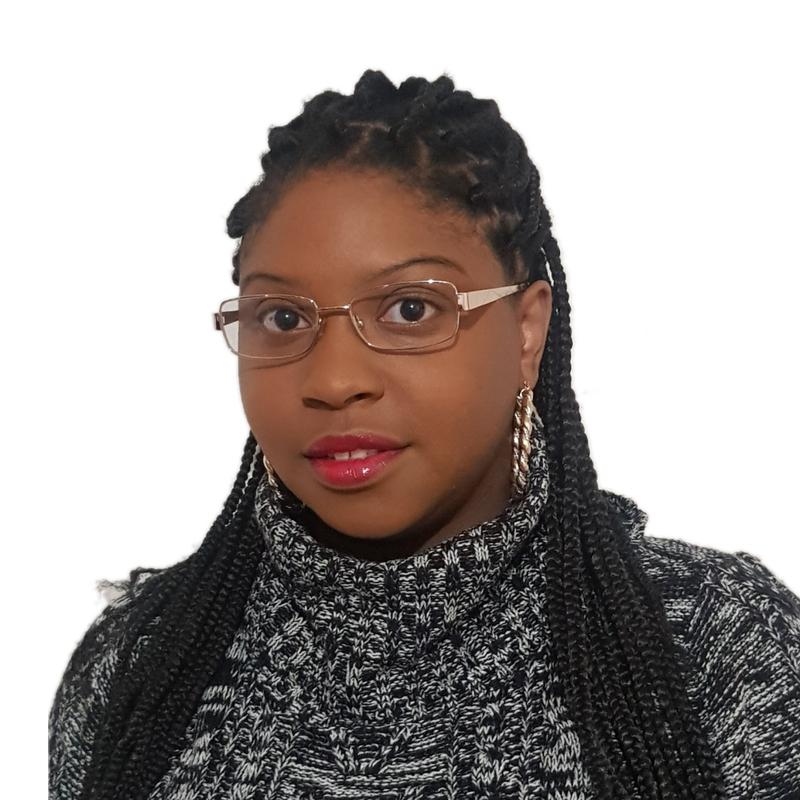 Conseiller immobilier Optimhome Jaméla GOUBIN