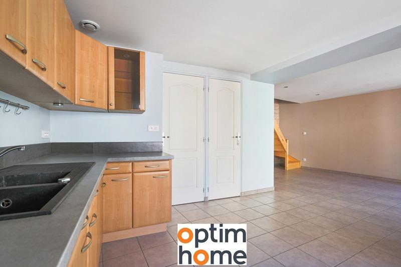 Maison de 72  m2 - Billom (63160)