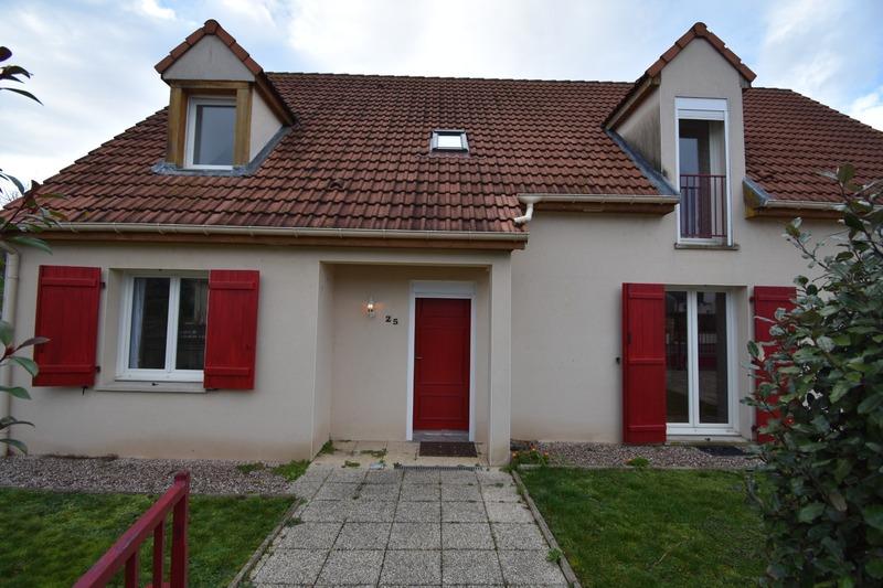 Maison individuelle de 140  m2 - Dombasle-sur-Meurthe (54110)