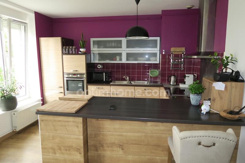 Appartement de 77  m2 - Longlaville (54810)