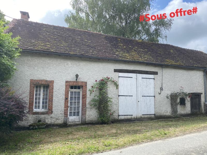 Maison de village de 37  m2 - Villard (23800)