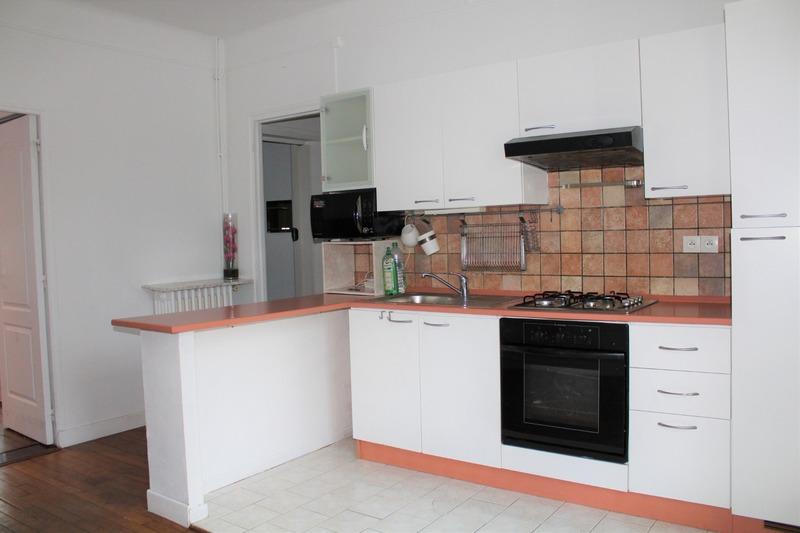Appartement de 40  m2 - Ablon-sur-Seine (94480)