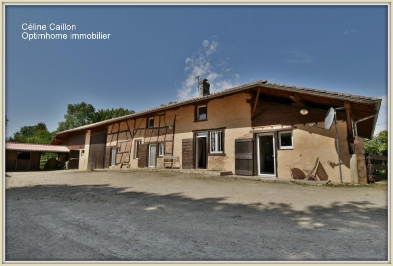 Ferme de 120  m2 - Bourg-en-Bresse (01000)