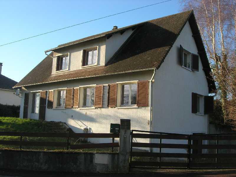 Maison de 146  m2 - Aixe-sur-Vienne (87700)