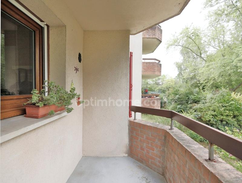 Appartement de 62  m2 - Cergy (95800)