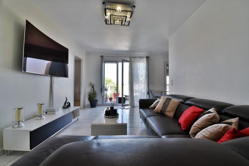 Appartement en résidence de 72  m2 - Soyons (07130)