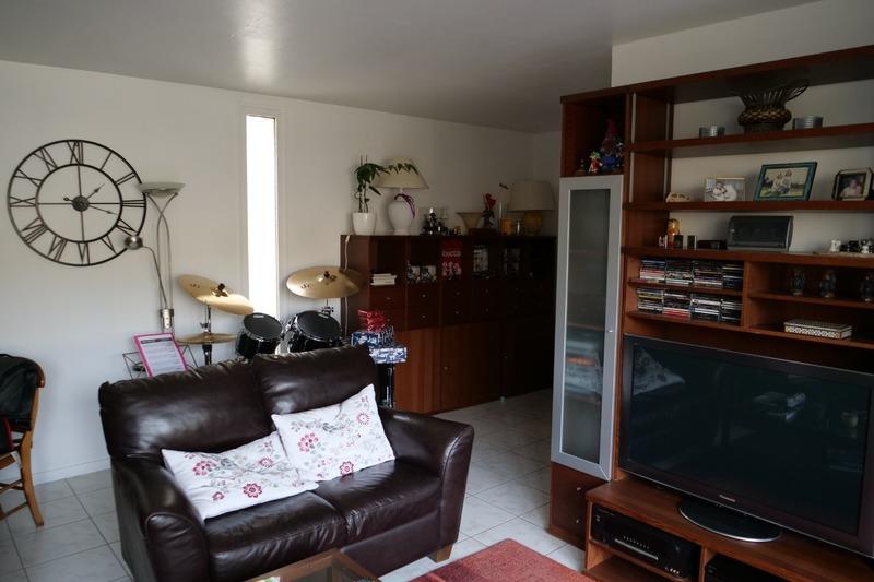 Duplex de 101  m2 - Cergy (95000)