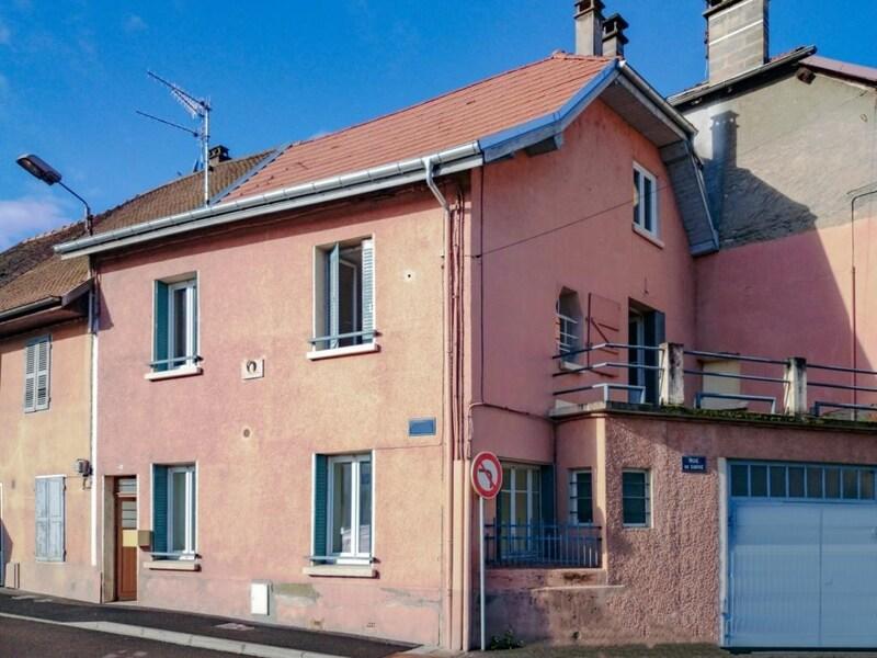 Maison de ville de 85  m2 - Belley (01300)