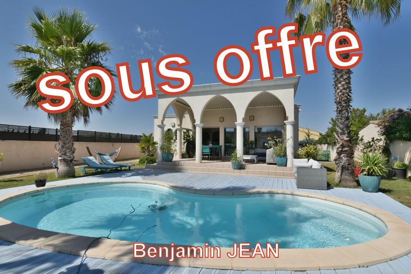 Maison de 180  m2 - Sérignan (34410)