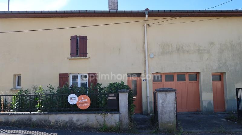 Maison à rénover de 62  m2 - Champenoux (54280)