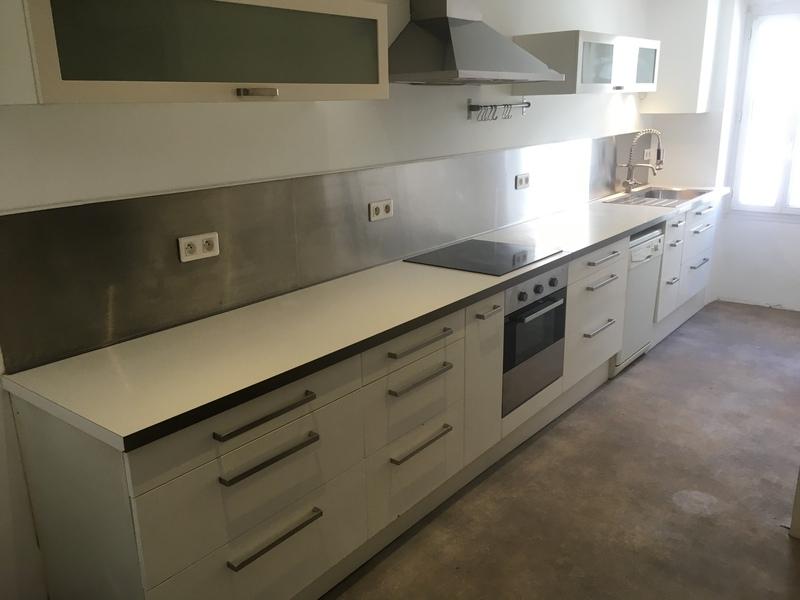 Appartement de 45  m2 - Gardanne (13120)