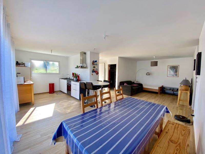 Maison plain-pied de 100  m2 - La Roche-sur-Yon (85000)