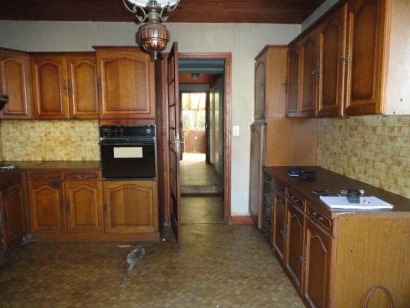 Maison de 112  m2 - Brassac-les-Mines (63570)