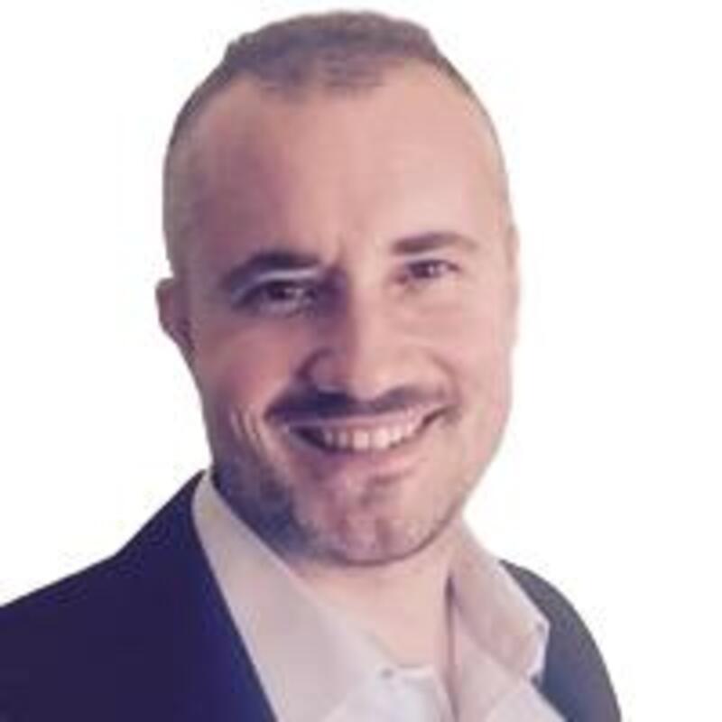 Conseiller immobilier Optimhome Benjamin SILVESTRI