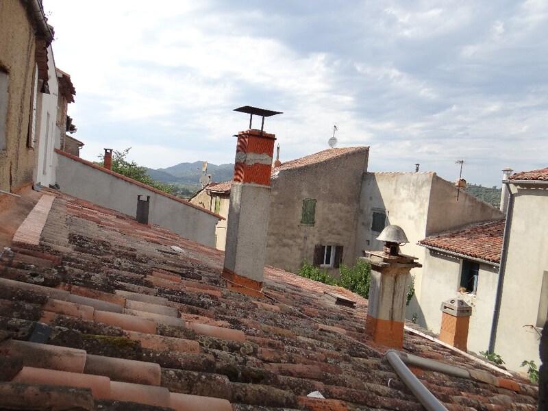 Maison de village de 199  m2 - Rians (83560)