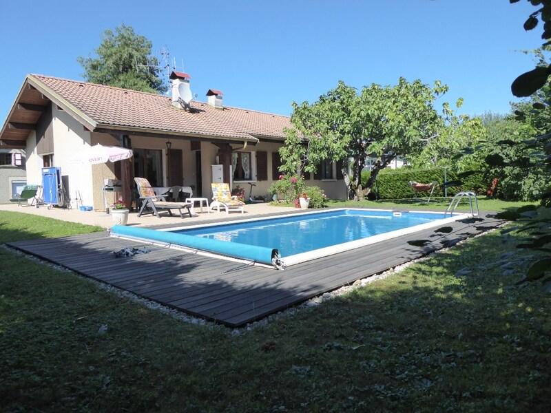 Maison de 100  m2 - Neuvecelle (74500)