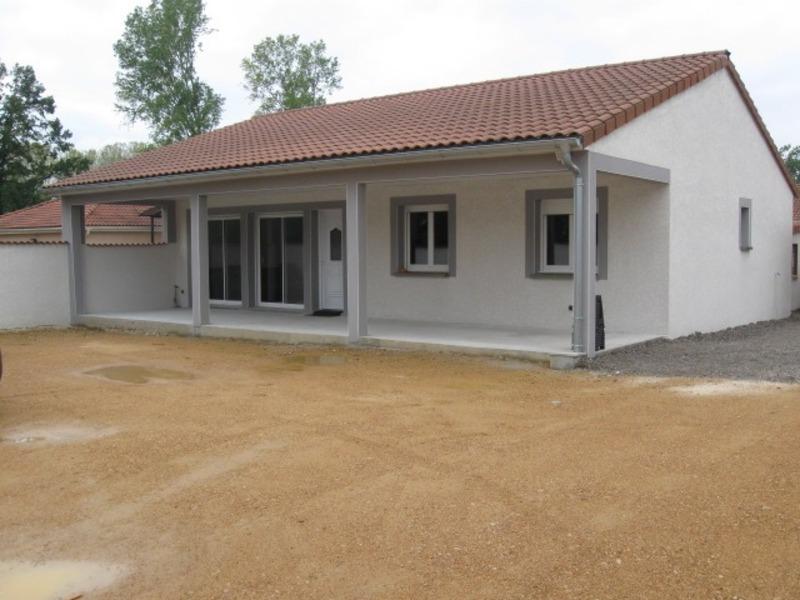 Villa de 114  m2 - Lezoux (63190)
