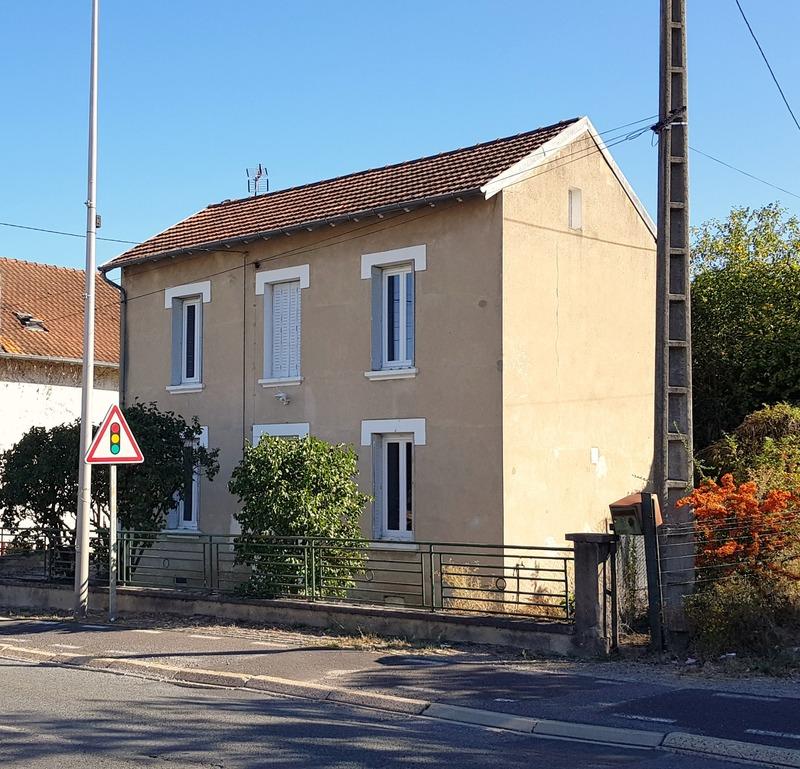 Maison de ville de 103  m2 - Saint-Yorre (03270)