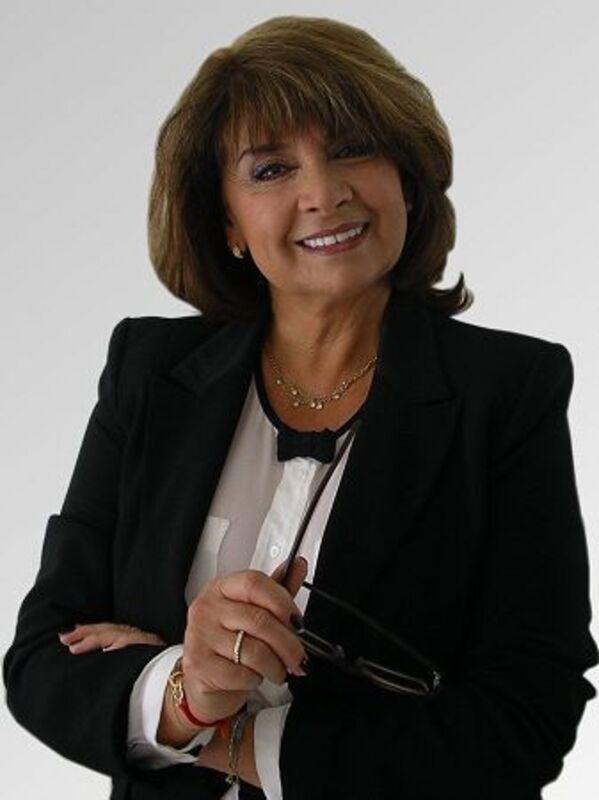 Conseiller immobilier Optimhome Rebecca DARMON SIBI