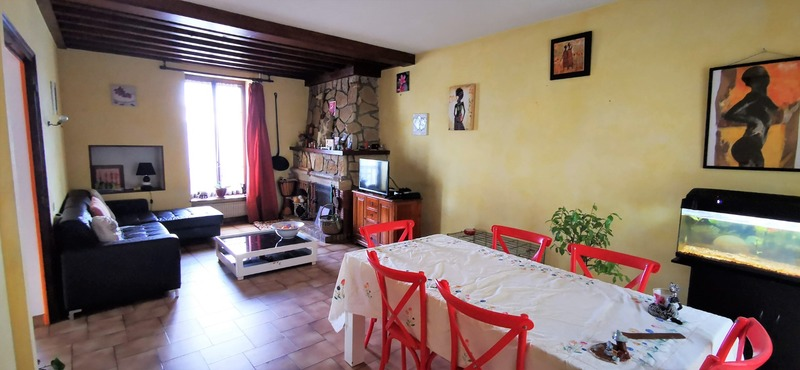 Maison de 127  m2 - Saint-Laurent-du-Pont (38380)