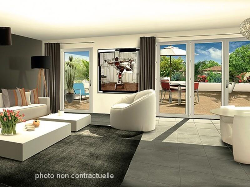 Appartement de 65  m2 - Les Abymes (97139)