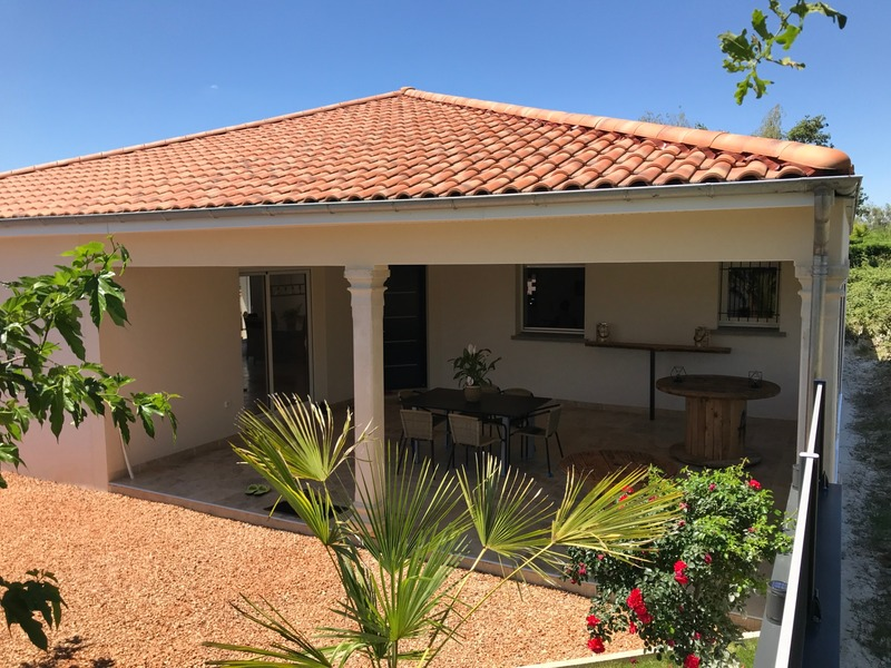 Villa de 135  m2 - Lezoux (63190)
