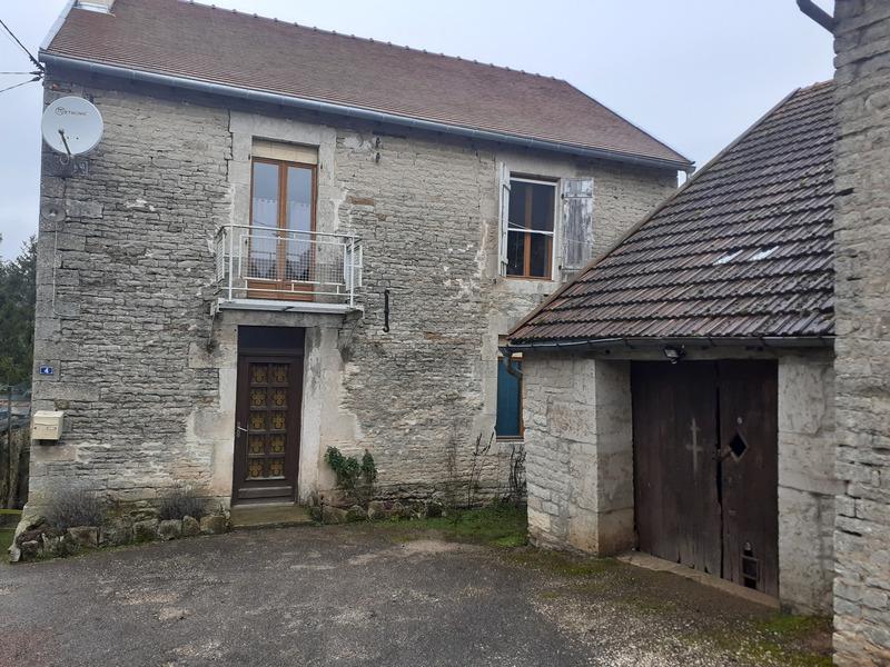 Maison de village de 120  m2 - Rivière-les-Fosses (52190)