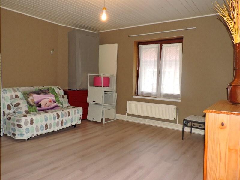 Maison de village de 115  m2 - Lent (01240)