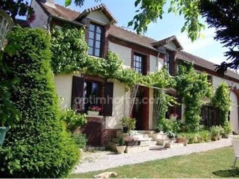Maison de 280  m2 - Donnemarie-Dontilly (77520)