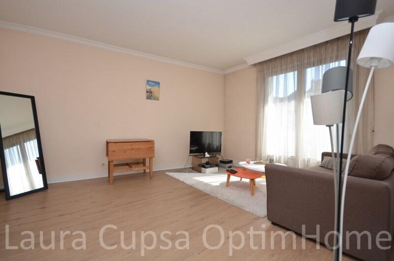 Appartement de 60  m2 - Bourg-la-Reine (92340)