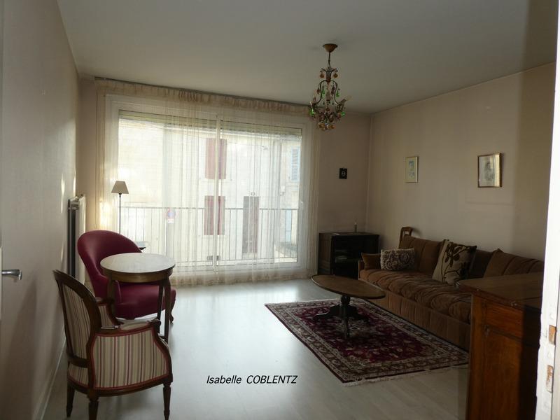 Appartement de 65  m2 - Niort (79000)