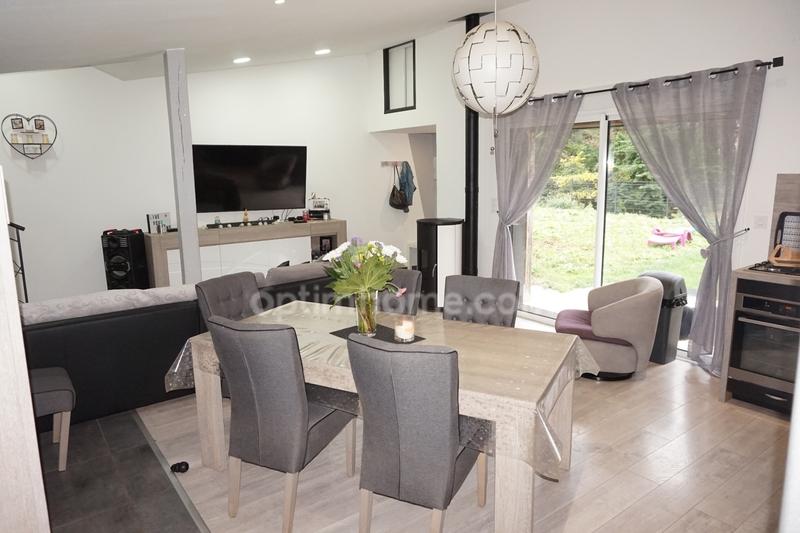 Maison de 210  m2 - Ault (80460)