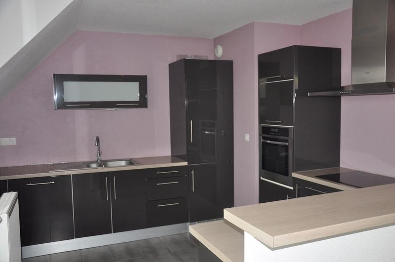 Appartement de 64  m2 - Entzheim (67960)
