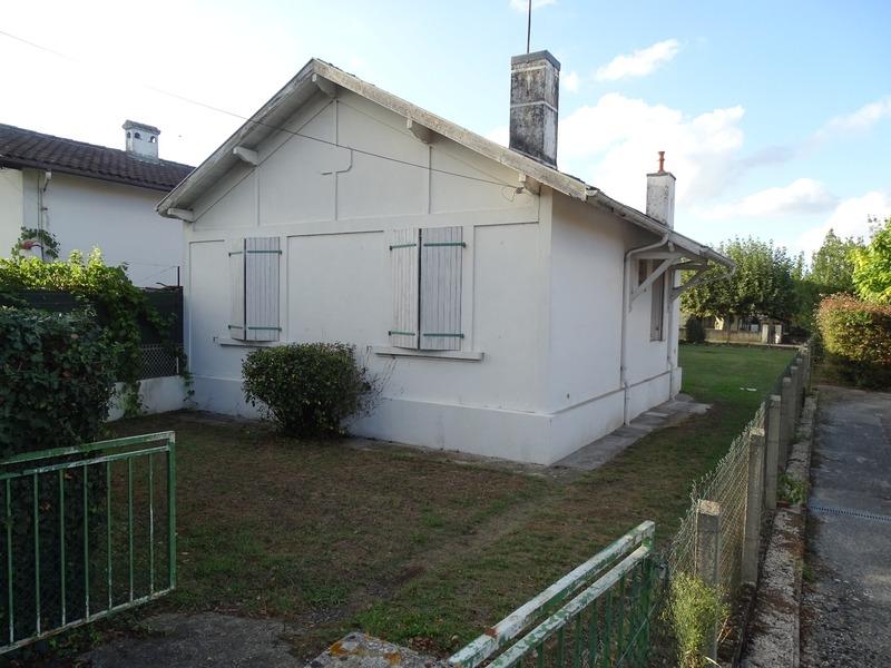 Maison de 56  m2 - Dax (40100)