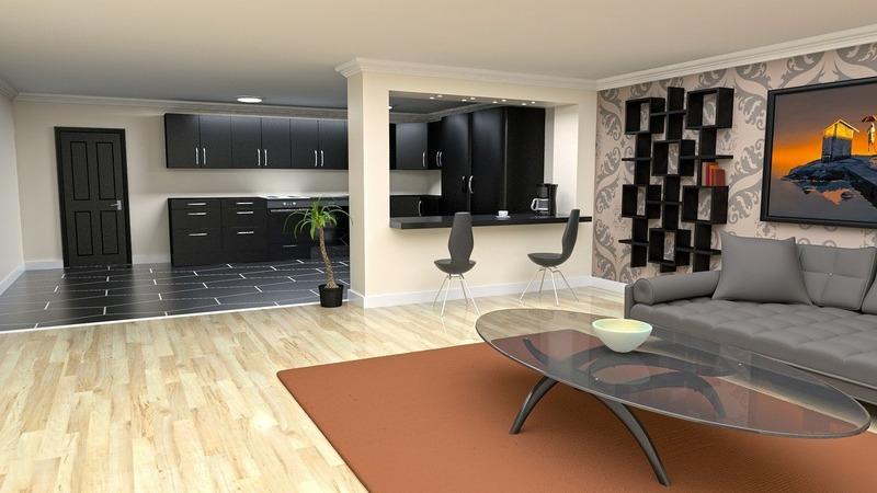Appartement en frais réduits de 91  m2 - Lyon (69001)