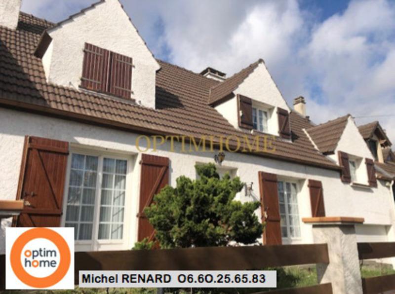 Maison individuelle de 200  m2 - Tremblay-en-France (93290)