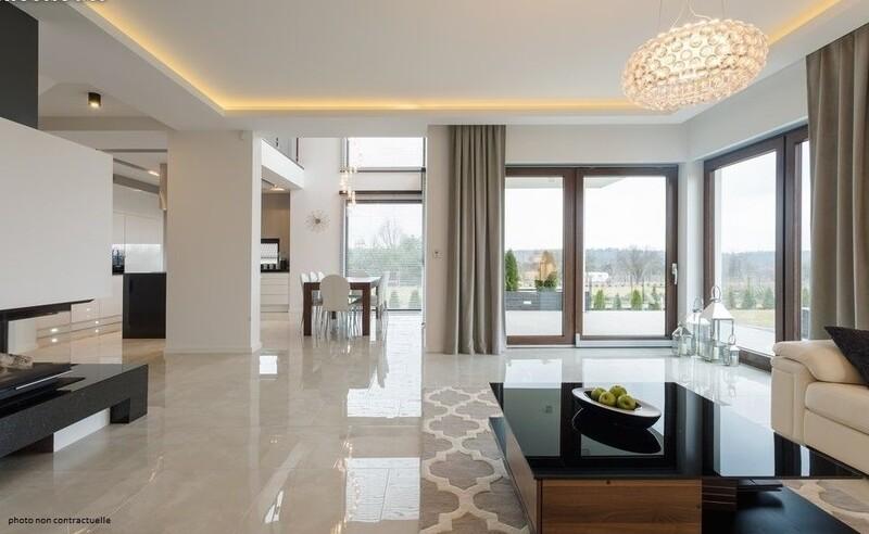 Appartement de 100  m2 - Charbonnières-les-Bains (69260)